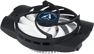 low power consumption fan