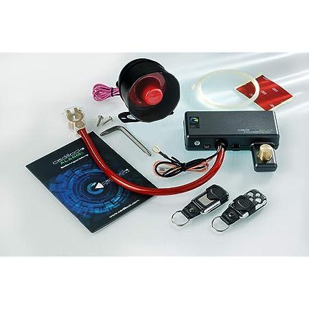 Cadillock Alarm Plus Auto Alarmanlage Mit Wegfahrsperre Auto