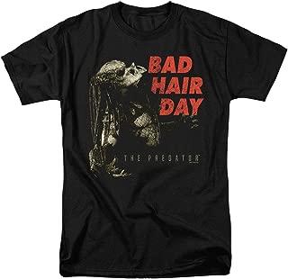 bad hair day t shirt
