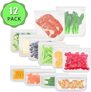 Best Bpa Free Food Storage Bags of 2020 – Top Rated & Reviewed