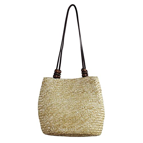 8133a614a8be Straw Purses for Summer: Amazon.com