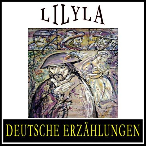 Deutsche Erzählungen 4 Titelbild
