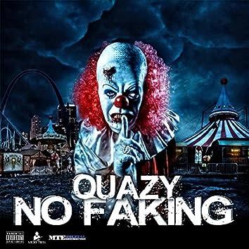 No Faking