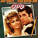 Various: Grease (Audio CD (Remastered))
