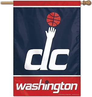 Washington Wizards House Flag