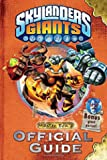 Skylanders Giants - Master Eon's Official Guide