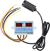 Electronic Module LED Digital Dual Thermometer Temperature Controller Thermostat Incubator Microcomputer ZFX-ST3022 (Color...
