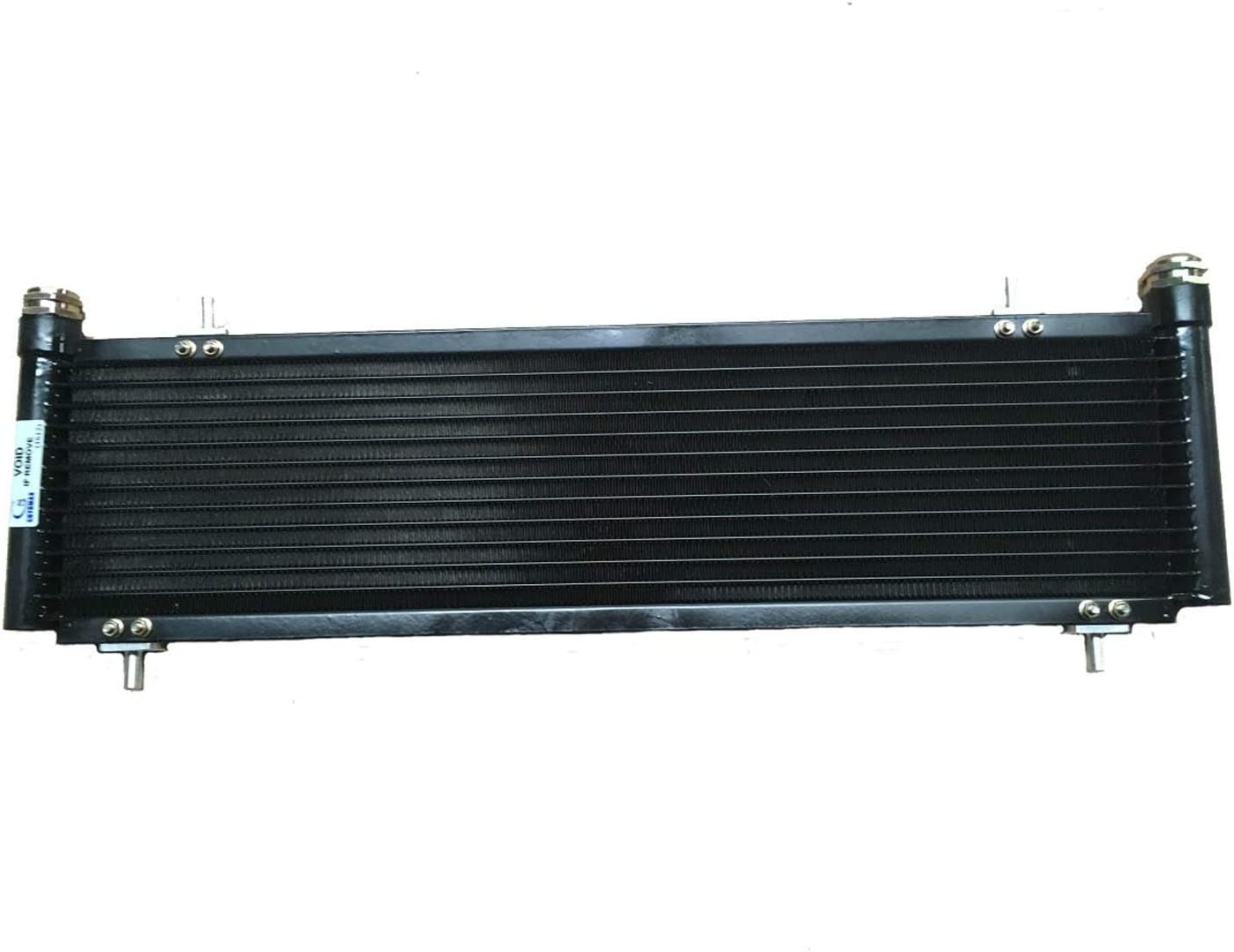 TYC 19064 Ext Trans Oil Cooler Virginia Beach Mall Lincoln Ford Edge New Free Shipping with Compatible