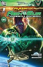 Flashpoint: Abin Sur the Green Lantern (2011-) #1 (English Edition)