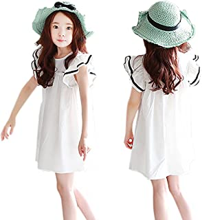 SINZ 幼児 子供 女の子 夏 服 ワンピース 旅行 遊び着 お食事会 パーティー 衣装スカート 色バリエーションあり