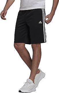 Men's Warm-up Tricot Regular 3-Stripes Shorts