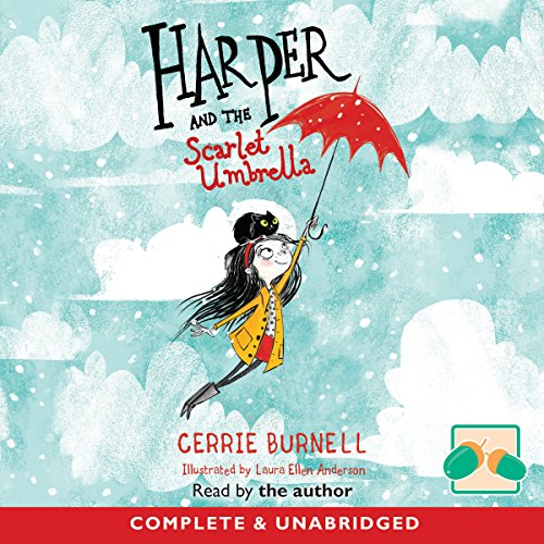 Harper and the Scarlet Umbrella Titelbild