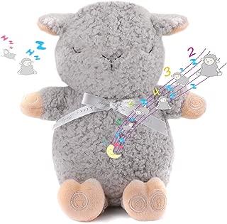 Lekooky Baby Sleep Sheep