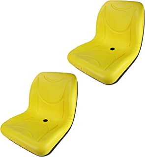 E-VG11696 Two Seats for John Deere Gator (2pcs) for XUV 850D, E GATOR, GATOR TURF, TE GATOR TURF ELECTRIC, TH TURF GATOR, TH 6X4 DIESEL GATOR, TX 4X2 GATOR, F735, F725, F710 ++