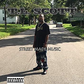 Street Made Music