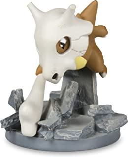 Pokémon Center Gallery Figure: Cubone - Bone Club