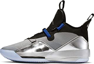 Jordan Nike Men's Air XXXIII Basketball Shoes