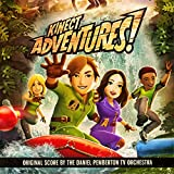 Kinect Adventures: Original Score From The XBOX 360 Videogame
