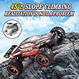 GoStock Remote Control Car, 1:12 Off Road RC Racing Car 38+ Km/h High