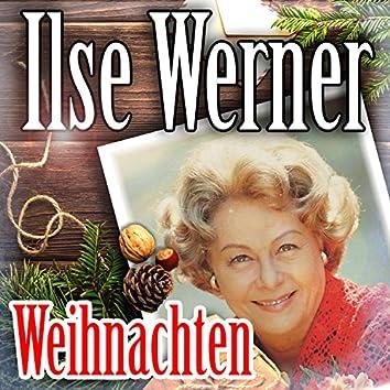 Weihnachten mit Ilse Werner und dem Orchester Alfred Hause