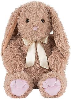 Vermont Teddy Bear Bunny Stuffed Animal - Soft Stuffed Animals, 20 Inch, Super Soft