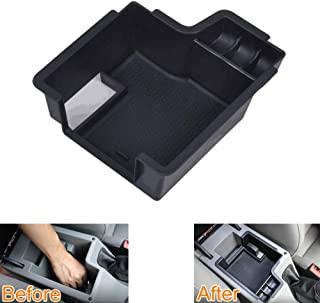 Viviance Phone Wireless Car Charger Central Armrest Storage Box For G30 G31 5-Series 17-18