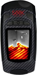 Seek Thermal RevealPro - Cámara de Imagen con Sensor térmi