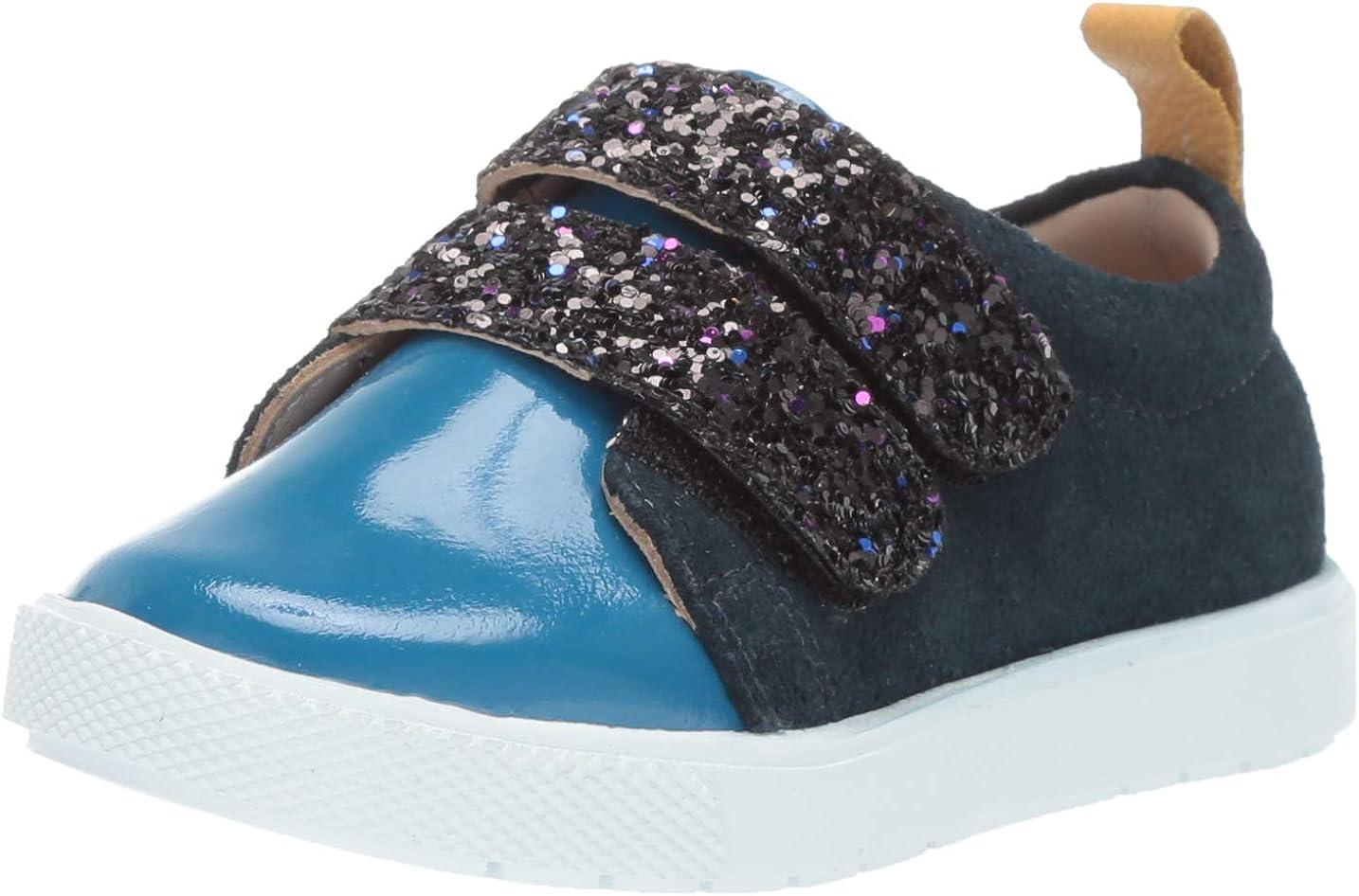 Elephantito Unisex-Child Act4me Sneaker