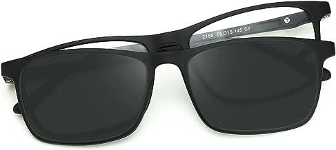 Amazon.es: gafas con clip magnetico