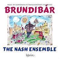 Krasa: Brundibar by Nash Ensemble (2013-02-12)