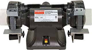 Best dayton 10 inch bench grinder Reviews