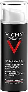 Vichy Homme Hydra Mag C+ Face Moisturizer, 1.69 Fl Oz