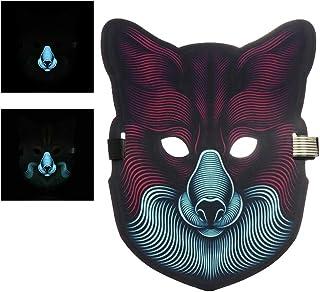 Amazon.es: mascaras halloween - Zorro