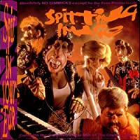 Spit in your ear (1986)