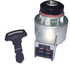 Friday Part Ignition Switch 15248-63590 for Kubota GL11000 GL6000 GL6000A GL7000 GL9000 GL9000A J106 J108 J112 J116 J310 J315 J320 SQ