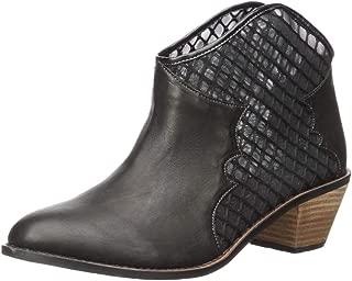 dagger boots