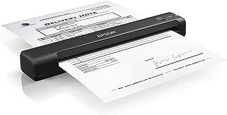 Epson WorkForce ES-50 Scanner Portatile, 8.5 ppm, Alimentato Tramite Porta USB, 270 gr