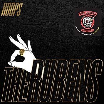 Hoops (Deluxe Version)