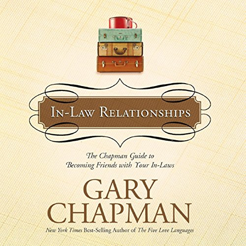 In-Law Relationships cover art