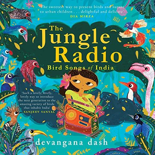 The Jungle Radio cover art
