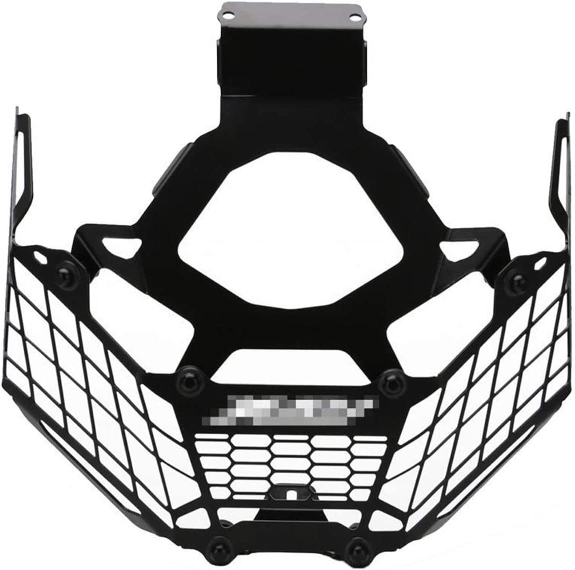 Tatumyin 67% OFF of fixed price Motorcycle Headlight Super Special SALE held Grille Cover Compat Guard Headlamp