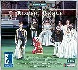 Robert Bruce: Act I Scene 10: Va, triomphe! que ton zele nous delivre du rebelle (Edouard, Arthur, The English, The Scots, Nelly, Morton, Dickson)