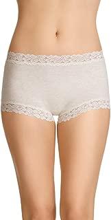 Jockey Women's Underwear Parisienne Cotton Full Brief