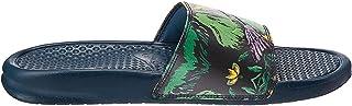 Nike Benassi Jdi Print  Women's Slides