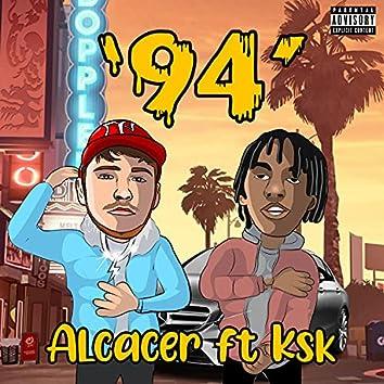 94 (feat. Ksk)
