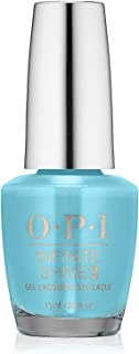 OPI Infinite Shine Nail Polish, Can't Find My Czech Book, 15ml