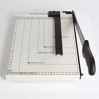 Paper Cutter A4 Paper Trimmer 12