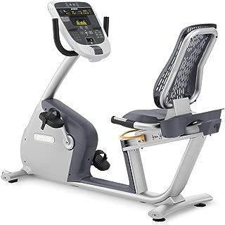 Precor RBK 835 Commercial Series Recumbent Exercise Bike