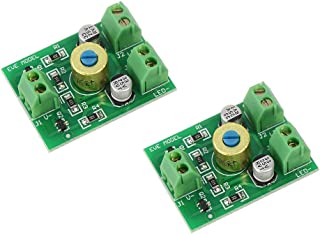 2PCS Compact Circuit Board Flasher to Flash Crossing Signals Alternately PCB006-2-AMUS