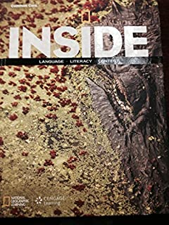 Inside 2014 B: Reading & Language Student Book